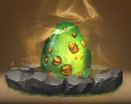 Prickleboggle Egg