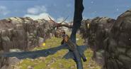 The Dragon Berry Dash 2