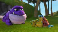 Grumblegard 2 - Baby Dragons 2