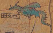 Map dragon 35