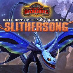 Click here to view more images from the Slithersong.