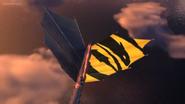 Yellow tail 1