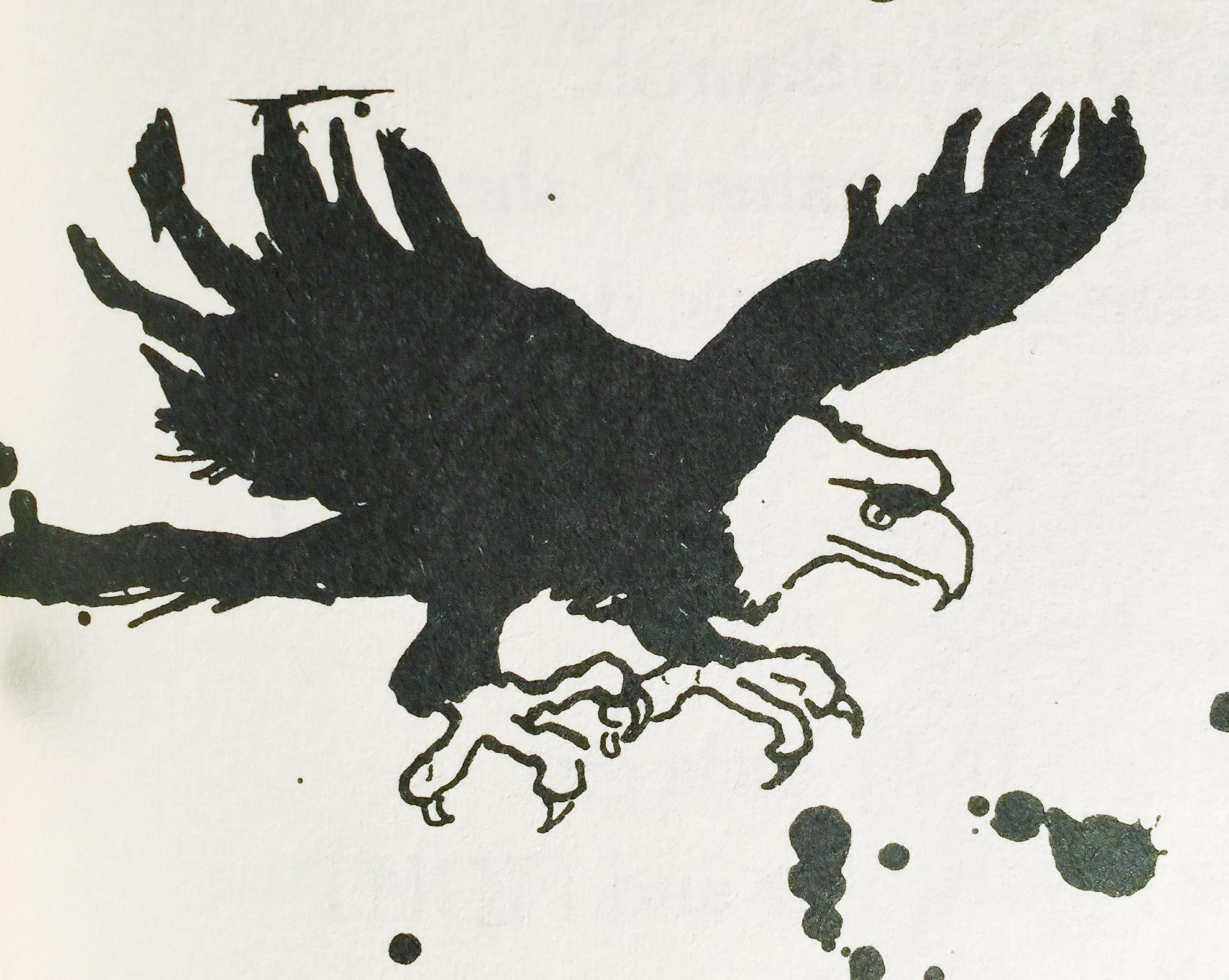 Eagle (Books)