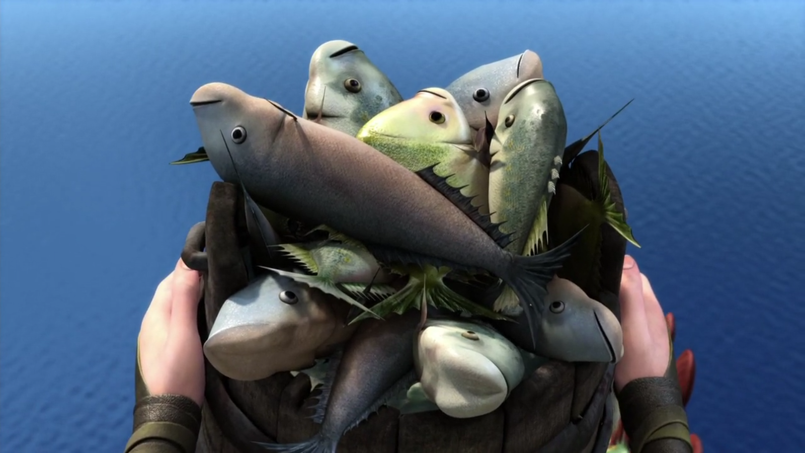 Fish (Franchise)