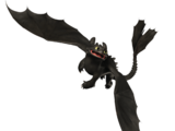 Toothless (Franchise)