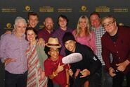 RR premiere cast
