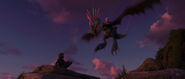 THW-Astrid, Hiccup, Stormfly, Toothless-2