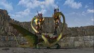 Dragon Training Lesson 4-The Hideous Zippleback 28