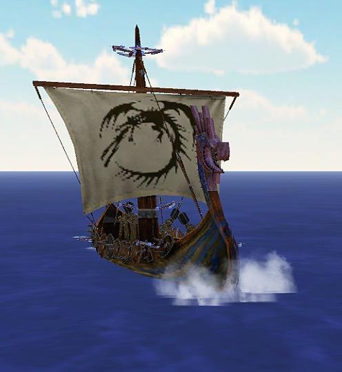 Berserker Ships