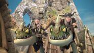 Dragons Defenders of Berk Season 2 Episode 18 Bing! Bam! Boom! Watch cartoons online, Watch anime online, English dub anime217
