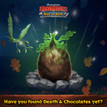 ROB-Death & Chocolates Ad