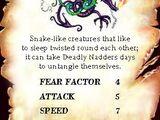 Deadly Nadder (Books)
