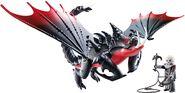Grimmel Deathgripper Toy 2