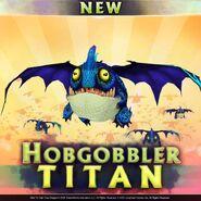 SOD-Titan Hobgobbler