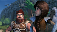 Dragons Race to the Edge Episode 12 King of Dragons Part 1 Watch cartoons online, Watch anime online, English dub anime582