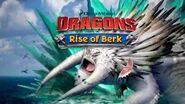 DreamWorks Dragons Rise Of Berk Legendary Update