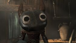 Click here to view more images from Mechanical Toothless Puppet.