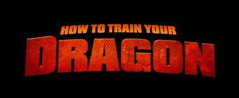 How To Train Your Dragon Film How To Train Your Dragon Wiki Fandom