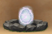 Sparkheart Egg