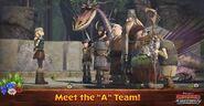 ROB-A Team Ad