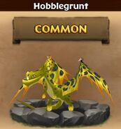 ROB-Hobblegrunt Hatchling
