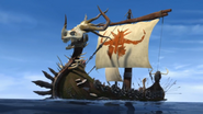 Savage's ship 3
