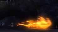 Snotlout's Fireworm Queen 178