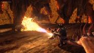 Cavern Crasher 215