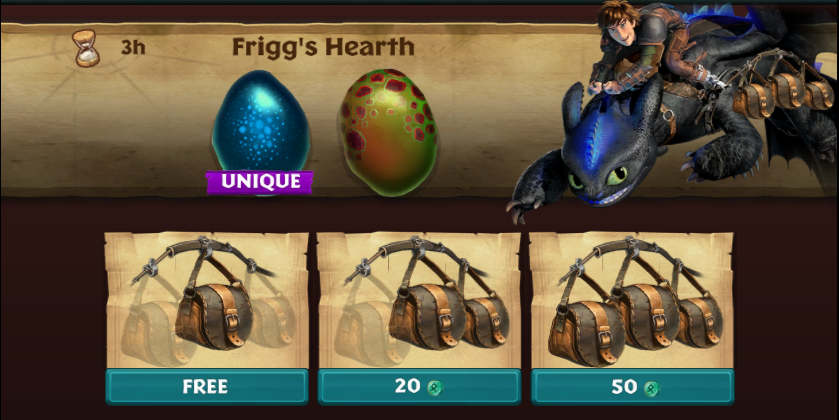Frigg's Hearth