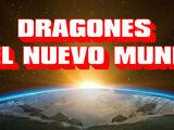 Dragones del Nuevo Mundo
