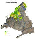 Mapa reservas biosfera 2019 Madrid.jpg