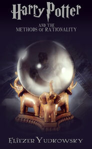 Harry Potter and the Methods of Rationality