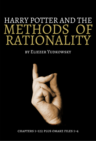 Harry Potter and the Methods of Rationality | HPMOR Wiki | Fandom