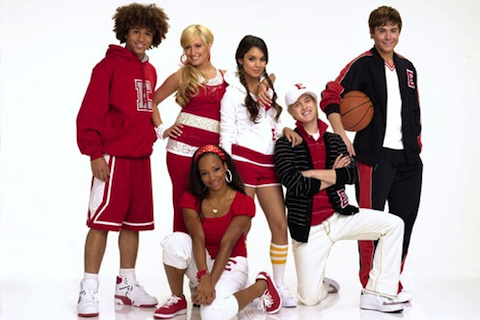 High School Musical Wiki