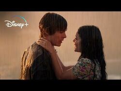 High School Musical 3 - Can I Have This Dance (Music Video)