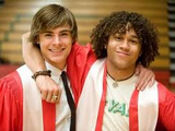 Troy and Chad's relationship