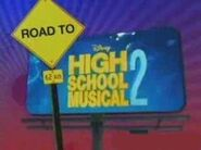 Road to High School Musical 2