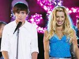 Troy and Sharpay's relationship
