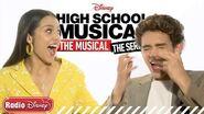 Ultimate High School Musical Quiz Radio Disney