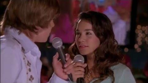 High School Musical 1 - Start of Something New (Lyrics) 1080pHD