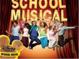 High School Musical (soundtrack)