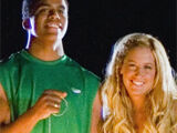 Zeke and Sharpay's relationship