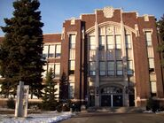 West High School, Salt Lake City