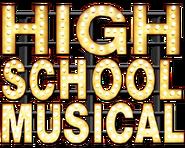 High School Musical Series Logo