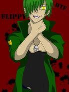 Flippy by evilamber-d64bz45