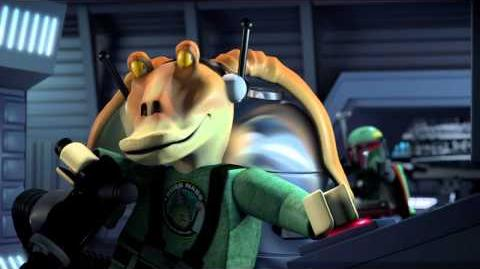 LEGO® STAR WARS™ BOMBAD BOUNTY