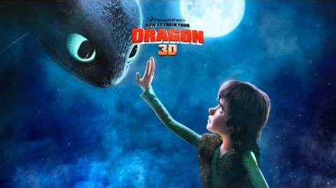 How to Train Your Dragon Soundtrack - 6- The Dragon Book