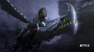 Razorwhip and rider-0