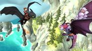 DreamWorks Dragons Dawn Of New Riders Trailer 8