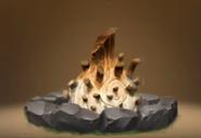 Яйцо Снежного Призрака (Rise of Berk)